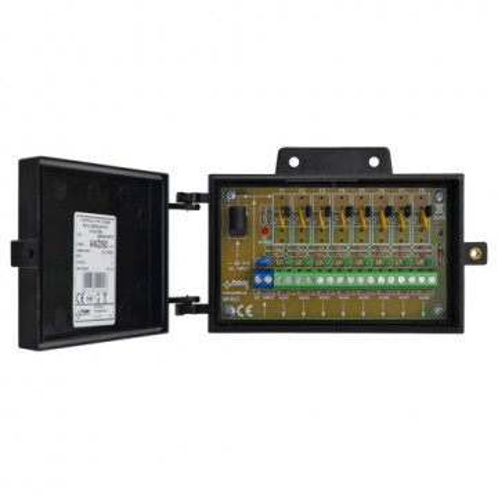 Modul protectie alimentare CCTV 8 x 1A AWZ592