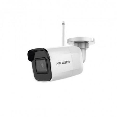 Camera HikVision 5 MP WiFi cu microfon DS-2CD2051G1-IDW1