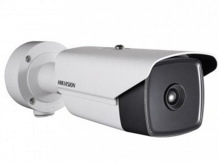 Camera Hikvision IP termica DS-2TD2136-15