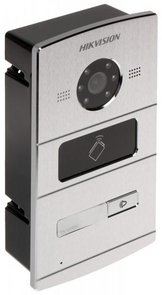 Post exterior de Videointerfon IP HikVision DS-KV8102-IM
