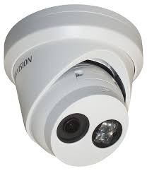 Camera HikVision Anti vandal IP 6MP UltraHD DS-2CD2363G0-I