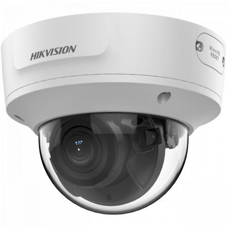 Camera Hikvision IP 8MP slot card 256GB DS-2CD2783G2-IZS
