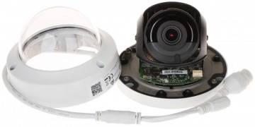 Camera Hikvision IP Anti-Vandal 2MP DS-2CD2123G0-I