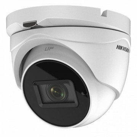 Camera Hikvision Turbo HD 5.0 8.3MP DS-2CE79U8T-IT3Z