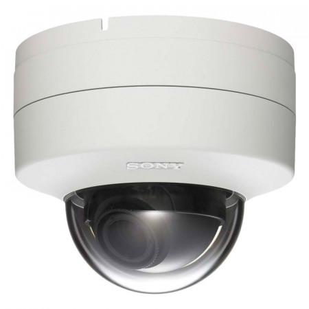 Camera Sony IP 3MP SNC-DH240