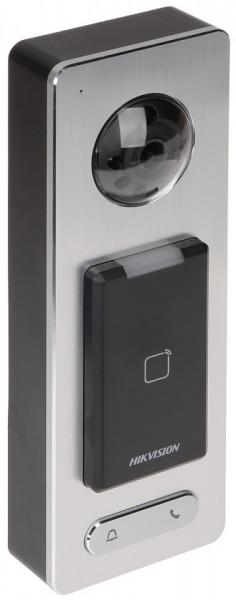 Terminal control acces HikVision cu camera DS-K1T500S