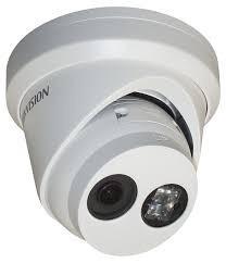 Camera HikVision Anti vandal IP 6MP UltraHD cu microfon incorporat DS-2CD2363G0-IU
