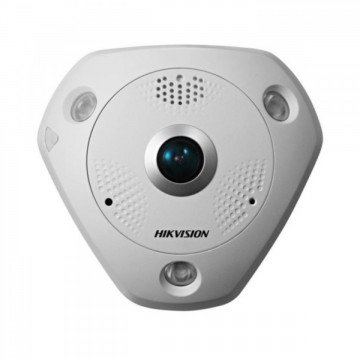 Poze Camera Hikvision IP 6MP DS-2CD6362F-I