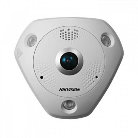 Camera Hikvision IP 6MP DS-2CD6362F-I