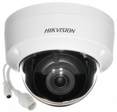 Camera Hikvision IP Anti-Vandal 6MP DS-2CD2163G0-I