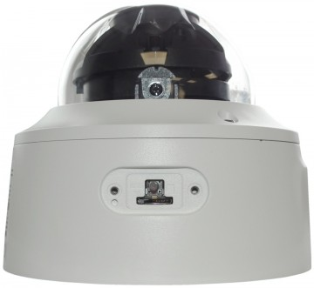 Camera Hikvision IP Varifocala Anti-Vandal 4MP DS-2CD2743G0-IZS