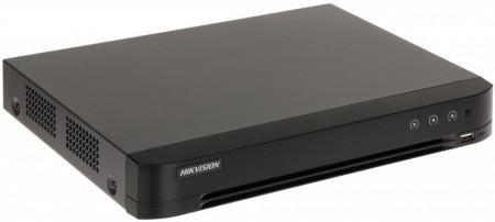 DVR Hikvision 8 canale Turbo HD 5.0 cu doua porturi SATA iDS-7208HQHI-M2/S