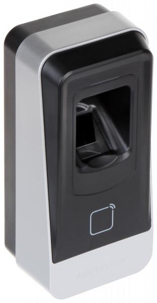 Fingerprint optic HikVision si cititor de carduri EM DS-K1201EF
