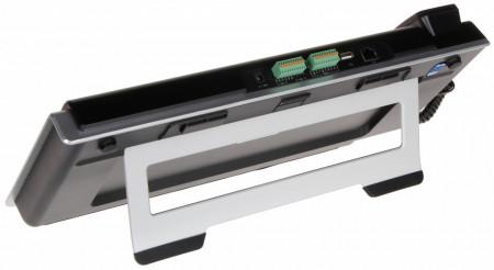 Master station IP pentru sisteme Videointefon Hikvision DS-KM8301