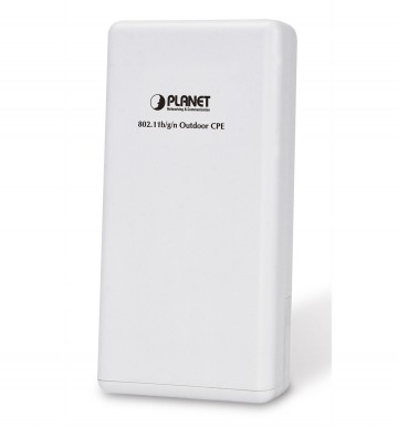 Poze Router wireless Planet 100Mbps WNAP-6315