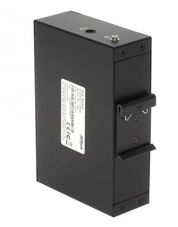 Poze Switch Dahua PoE industrial 8 canale DH-PFS3110-8P-96