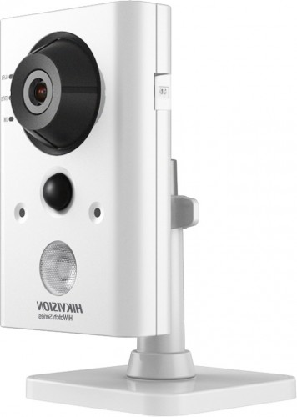 Camera Hikvision HiWatch IP Wi-Fi 2MP HWC-C220-D/W