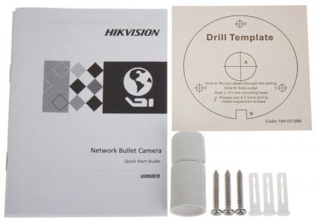 Camera Hikvision IP 4MP DS-2CD1043G0E-I