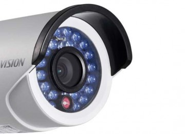Poze Camera HikVision IP 4MP DS-2CD2042WD-I