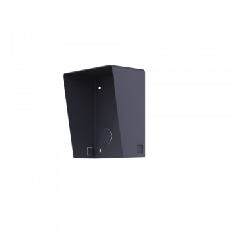 Cutie montaj exterior pentru un modul DS-KABD8003-RS1