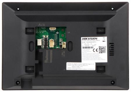 Videointerfon HikVision IP DS-KH6320-WTE1