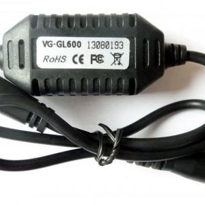 Izolator video bucla VG-GL600