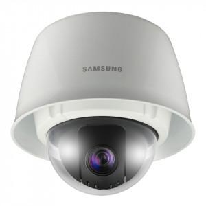 Camera Samsung PTZ Analogica SCP-3120VH