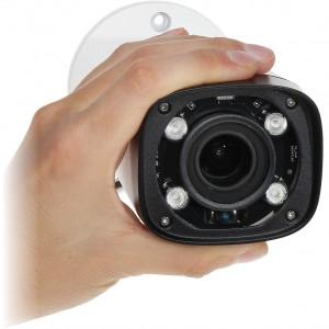Camera Dahua Bullet HDCVI 4MP DH-HAC-HFW1400R-VF-IRE6