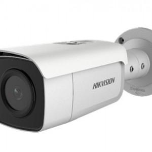 Camera Hikvision IP 2MP AcuSense IR 80m DS-2CD2T26G2-4I
