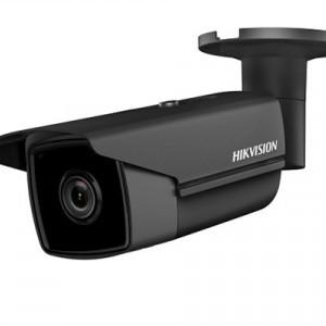 Camera Hikvision IP 4MP IR 80m DS-2CD2T45FWD-I8(BLACK)