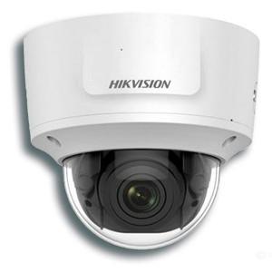 Camera HikVision IP 6MP antivandal audio in DS-2CD2763G1-IZS