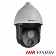 Camera Hikvision IP PTZ Termica + Optical Bi-spectrum DS-2TD4136D-50