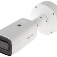 Camera Hikvision IP Varifocala Anti-Vandal 6MP DS-2CD2663G0-IZS