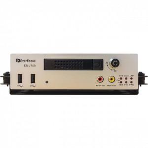 DVR Everfocus portabil 4 canale EMV400