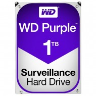 HDD WD Purple Surveillance 1TB WD10PURX
