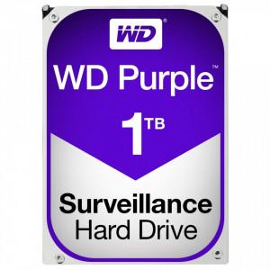 HDD WD Purple Surveillance 1TB WD10PURX