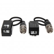 Set video balun 1 canal pasiv DH-PFM800