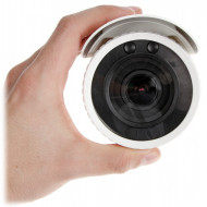 Camera Hikvision IP 2MP varifocala DS-2CD1623G0-I