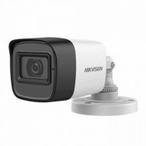 Camera Hikvision Turbo HD 5.0 5MP cu microfon DS-2CE16H0T-ITPFS