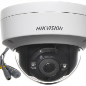 Camera Hikvision TurboHD 4.0 5MP protectie antivandal de exterior DS-2CE59U1T-AVPIT3ZF