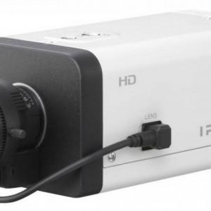 Camera Sony IP 3MP SNC-CH220