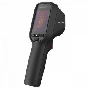 Camera termica HikVision portabila cu functie de detectie temperatura corporala DS-2TP31B-3AUF