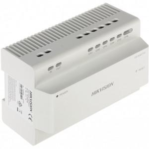 Distribuitor de semnal HikVision video si audio DS-KAD706-S