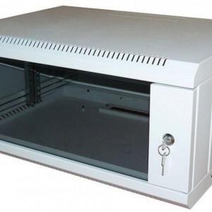 Dulap Rack 4U DataLink 540x450 Gri MK019-RACK1