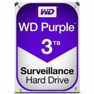 HDD WD Purple Surveillance 3TB WD30PURX