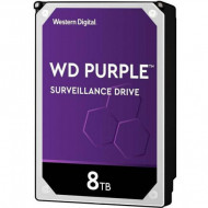 HDD WD Purple Surveillance 8TB WD82PURZ