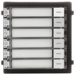 Modul sonerie Touch button HikVision DS-KD-KK