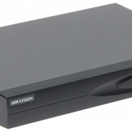 NVR Hikvision 4 canale 4K DS-7604NI-K1(B)