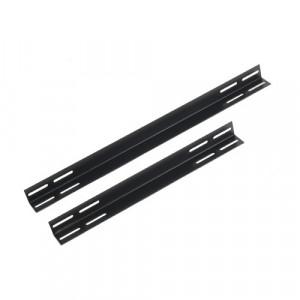 Profil de sustinere L pentru rack-uri de podea adancime 800 mm ASY-LR-475