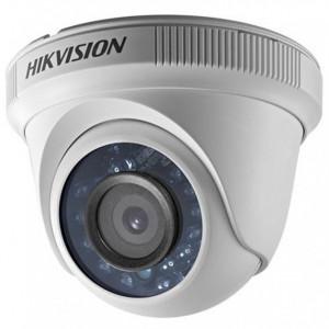 Sistem supraveghere interior Hikvision 2 camere 1.3MP MK071-KIT20